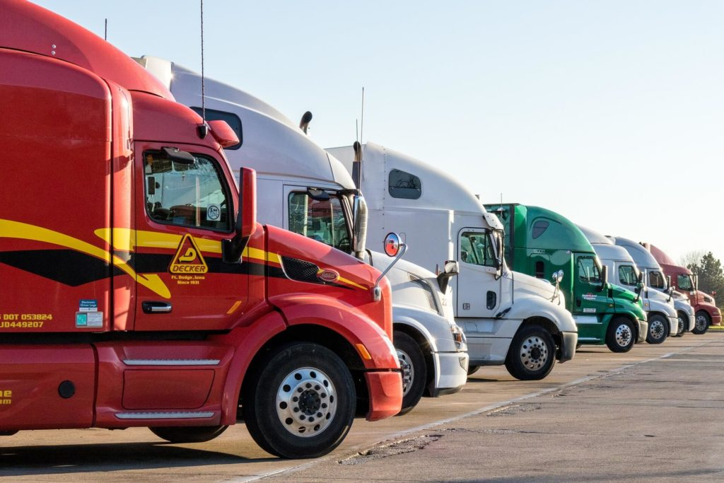 Commercial Truck Insurance Henderson, NV