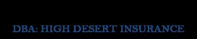 High Desert Insurance